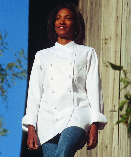 Crooked Brook Chef Coat Giveaway 2