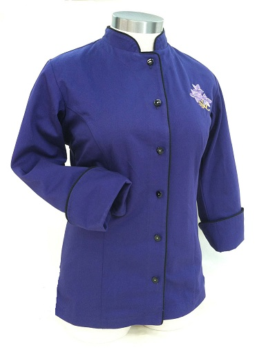Crooked Brook Chef Coat Giveaway 10