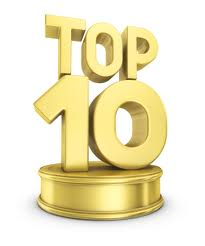 Ruth's Top Ten