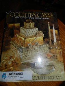 Colette's Cakes by Colette Peters